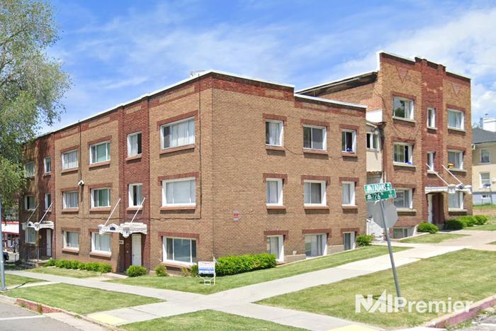 Fern-Merilyn Apartments